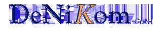 DeNiKom GmbH Logo